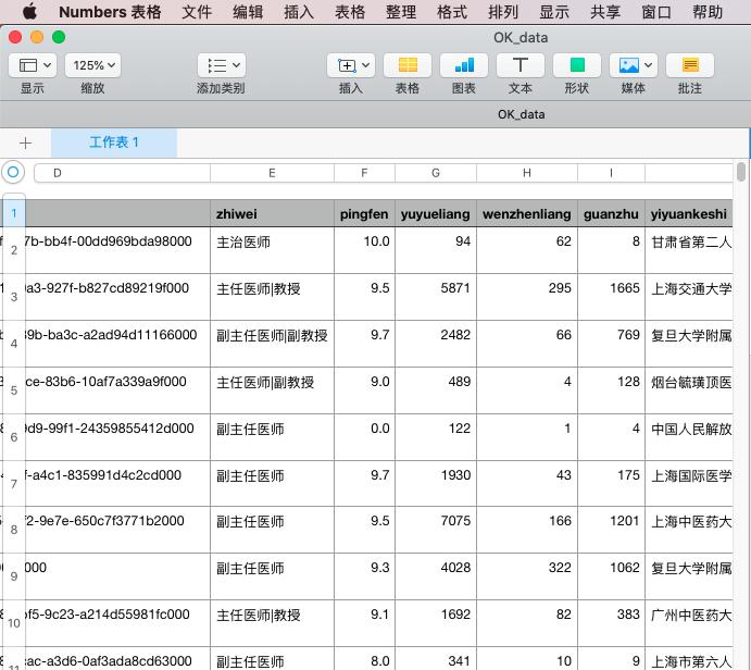数据清洗中的文件操作